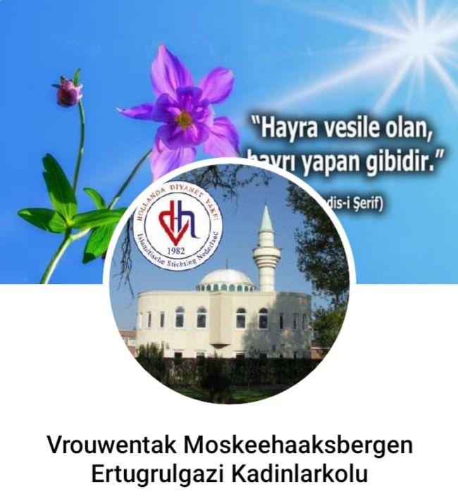 Moskee Damestak