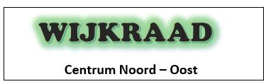 Wijkraad CNO