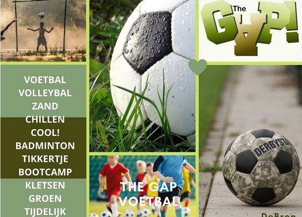 Voetbalveld Haaksbergen The GAP